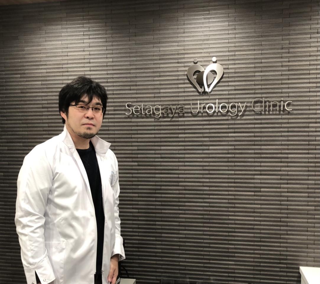 中村圭輔院長(医学博士)の画像